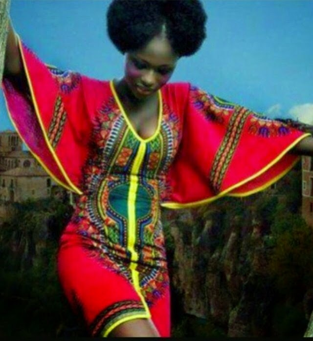 Stylafrica, la mode africaine en pagne: Le pagne fashion