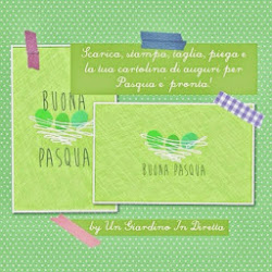 scarica e stampa le cartoline di auguri per Pasqua