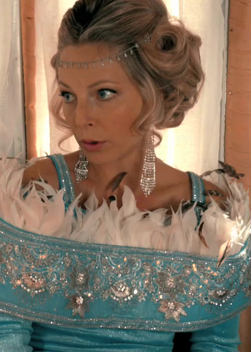 Grosso Grasso Matrimonio Gipsy Streaming : Prettysecrets once upon a time prima stagione