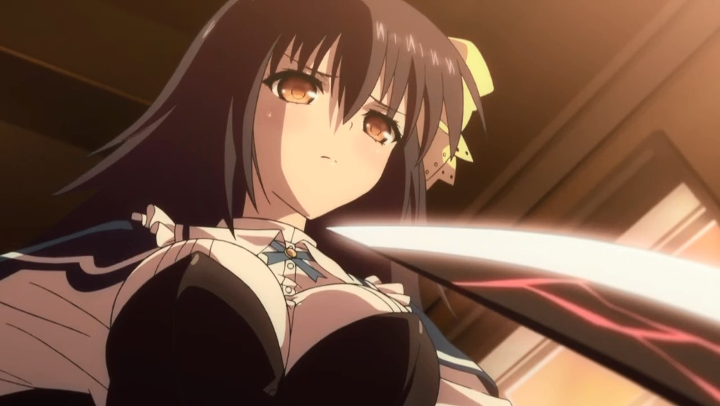 Absolute Duo Episode 4 Subtitle Indonesia