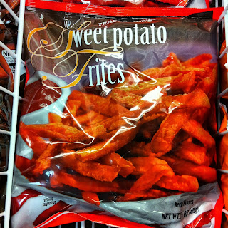 Trader Joe's Sweet Potato Fries