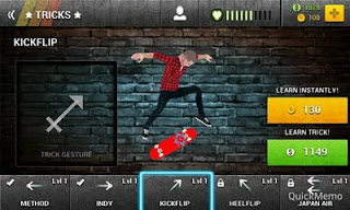 Game Boardtastic Skateboarding Buat Android