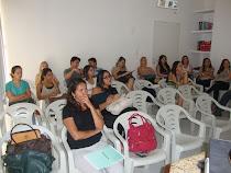 Alunos do curso OTONEUROLOGIA-JOÃO PESSOA