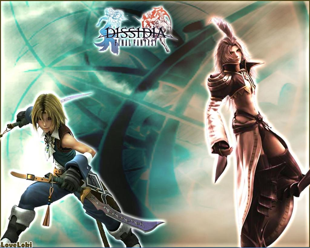 Final Fantasy HD & Widescreen Wallpaper 0.371506767434403