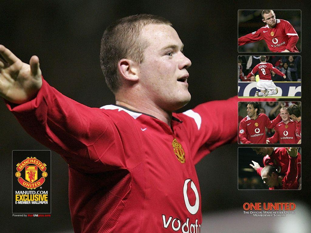 Wayne Rooney Wikipedia