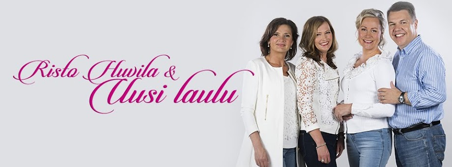 Risto Huvila & Uusi laulu