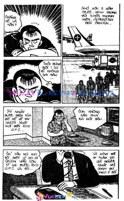 Jindodinho - Đường Dẫn Đến Khung Thành III  Tập 52 page 71 Congtruyen24h