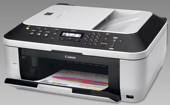 Canon MX320 Driver Windows 7 32bit