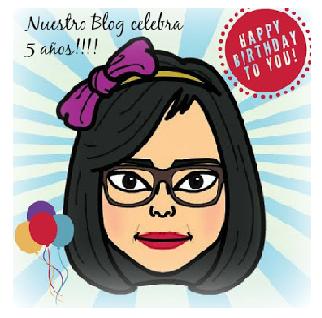 La Blogger!!!