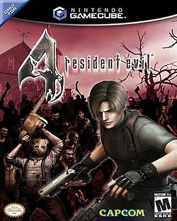 Downloa Game Resident  Evil 4 FullVersion