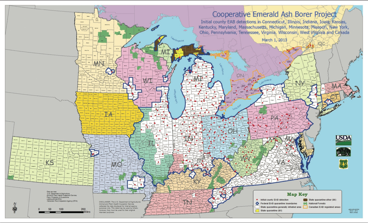 Best Of Diagram Mason Bee Range Map Download More Maps Diagram - New york map key