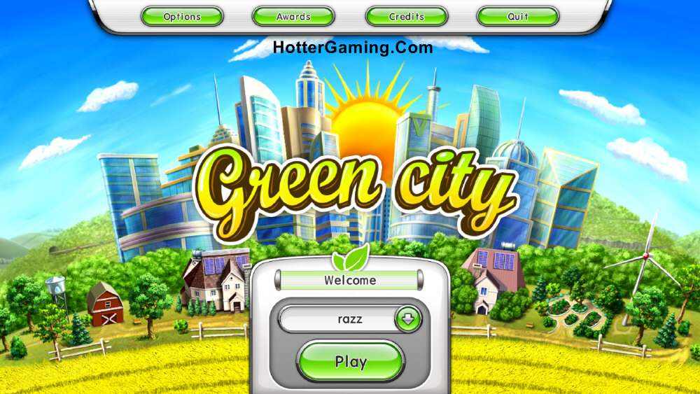 Free city game downloads