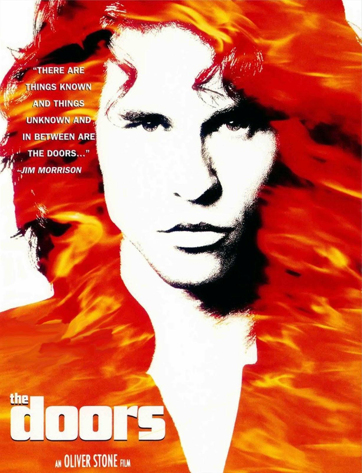 The Doors (1991) ταινιες online seires oipeirates greek subs