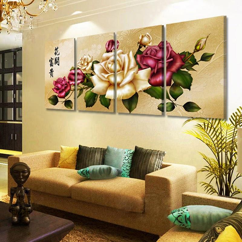 Quadros Para Sala De Estar A Venda ~ Fotos de Quadros Decorativos Para Sala