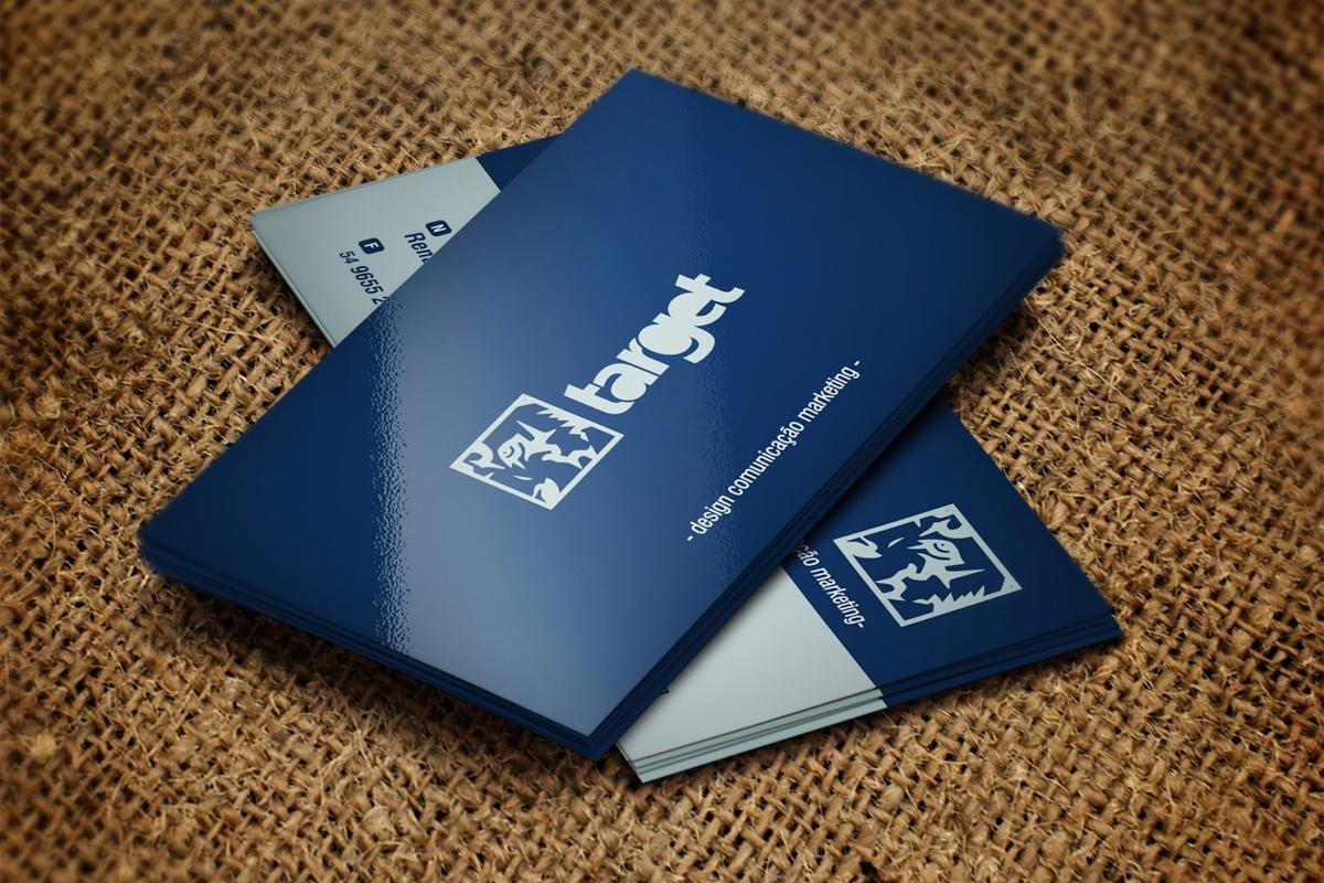 O que você precisa saber sobre cartões de visita