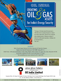 Advertorial: OIL