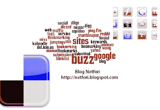 Social Bookmarking Blog Netfori