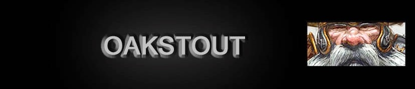 The Oakstout