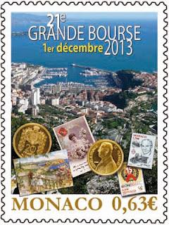 Monaco: GRAND FAIR (GRANDE BOURSE) 2013 - http://www.oetp-monaco.com/