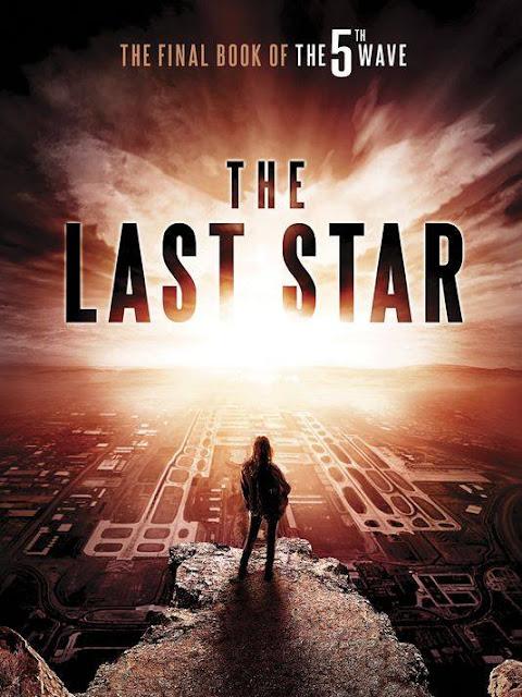 Portada The Last Star