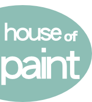 house of paint.