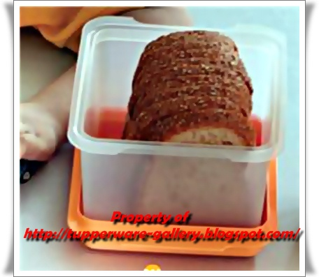 Tupperware-Serving Collection-Bread Lovers