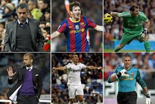 Mourinho Se Prepara Para Los Cuatro Clásicos Ante El Barcelona