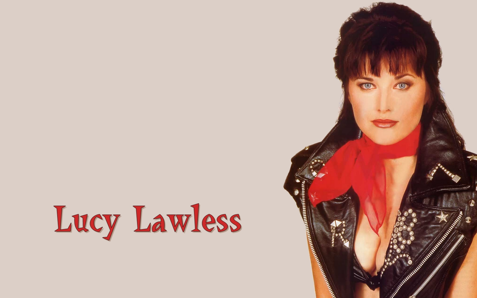 Lucy Lawless Breast Hot Wallpaper Naked Picture Filmvz