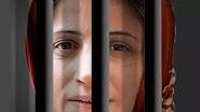 نلسون ماندلای ایران در زندان است