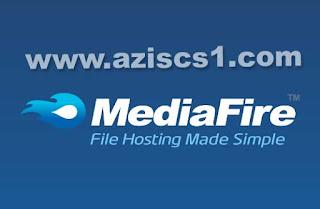 Cara download di mediafire