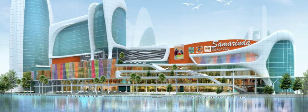 Lowongan Kerja Big Mall Samarinda Kaltim Maret 2014