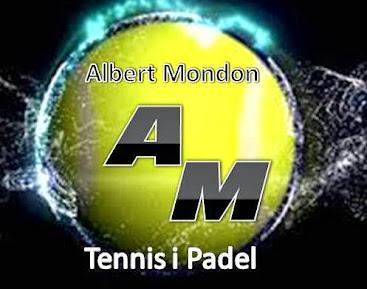 Albert Mondon