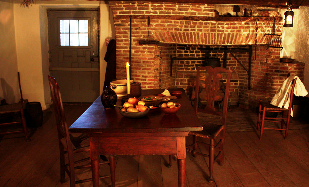 Museu Dyckman Farmhouse em Nova York