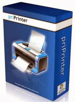 priPrinter Professional 6