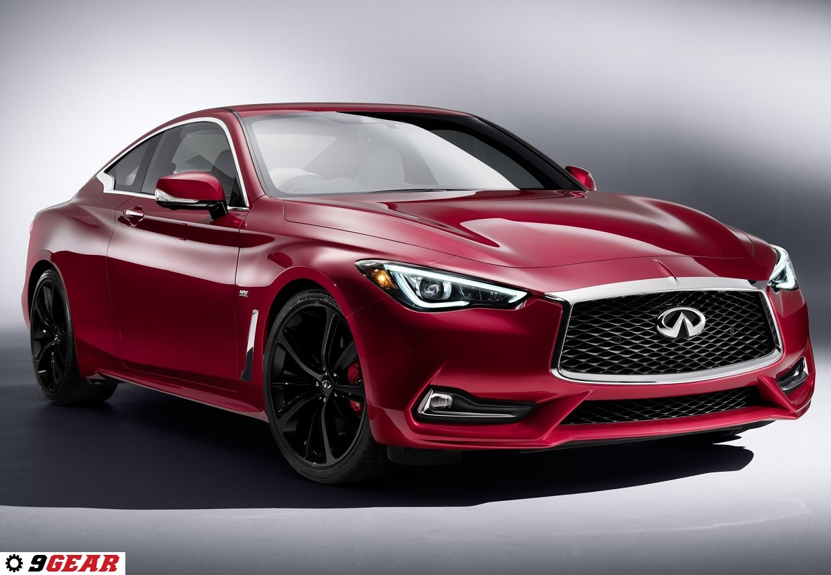 premium sports coupe 2017 infiniti q60 car reviews new car pictures for 2018 2019. Black Bedroom Furniture Sets. Home Design Ideas