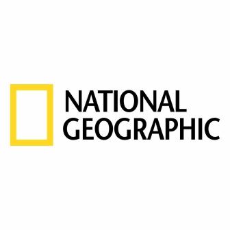 Vektor National Geographic Logo