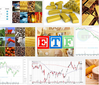 Top 8 Commodities ETFs in 2015