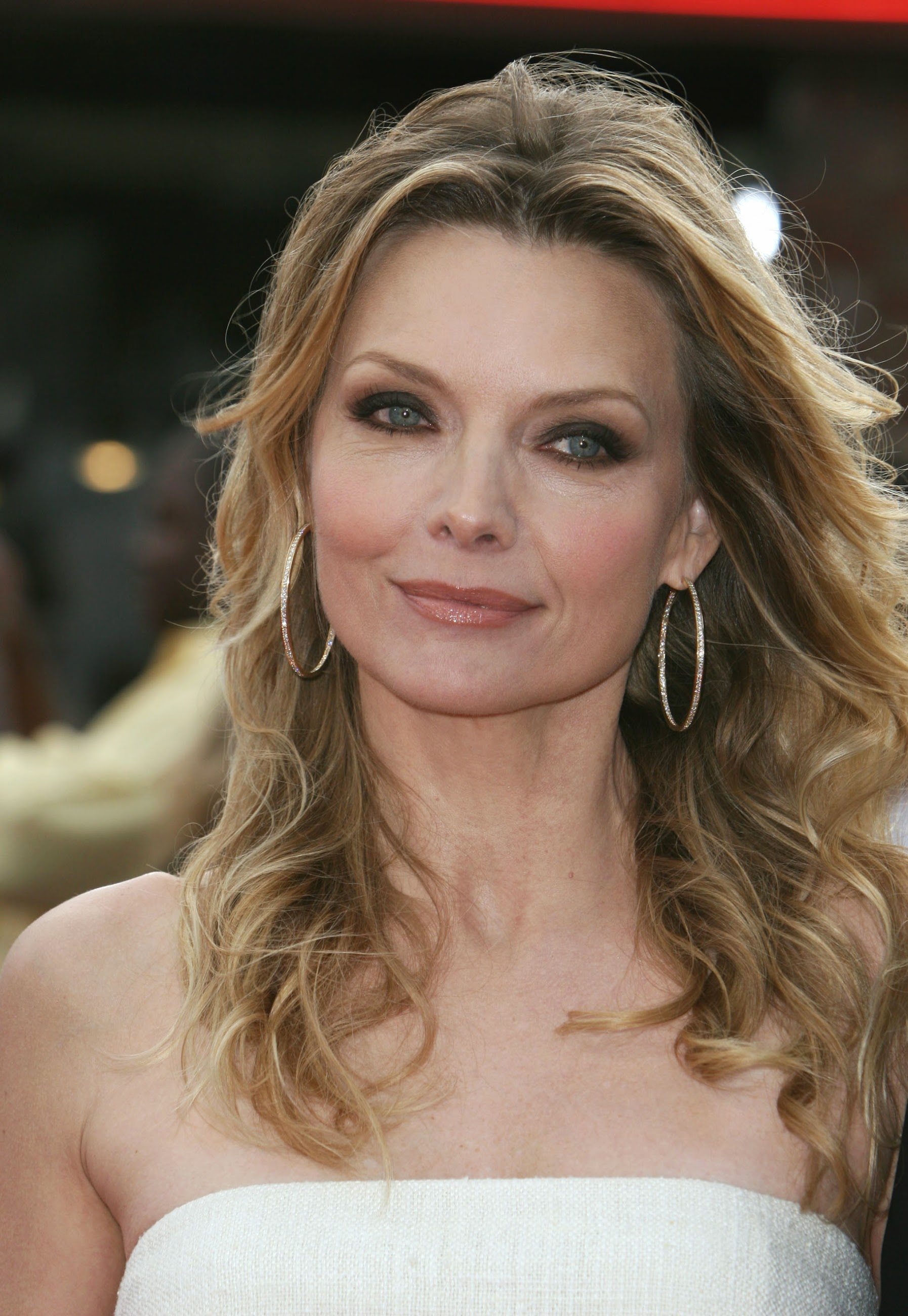 Michelle Pfeiffer Summary Film Actresses