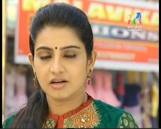 Kerala Actress Malayalam Serial Sujitha Gallery Pic #16