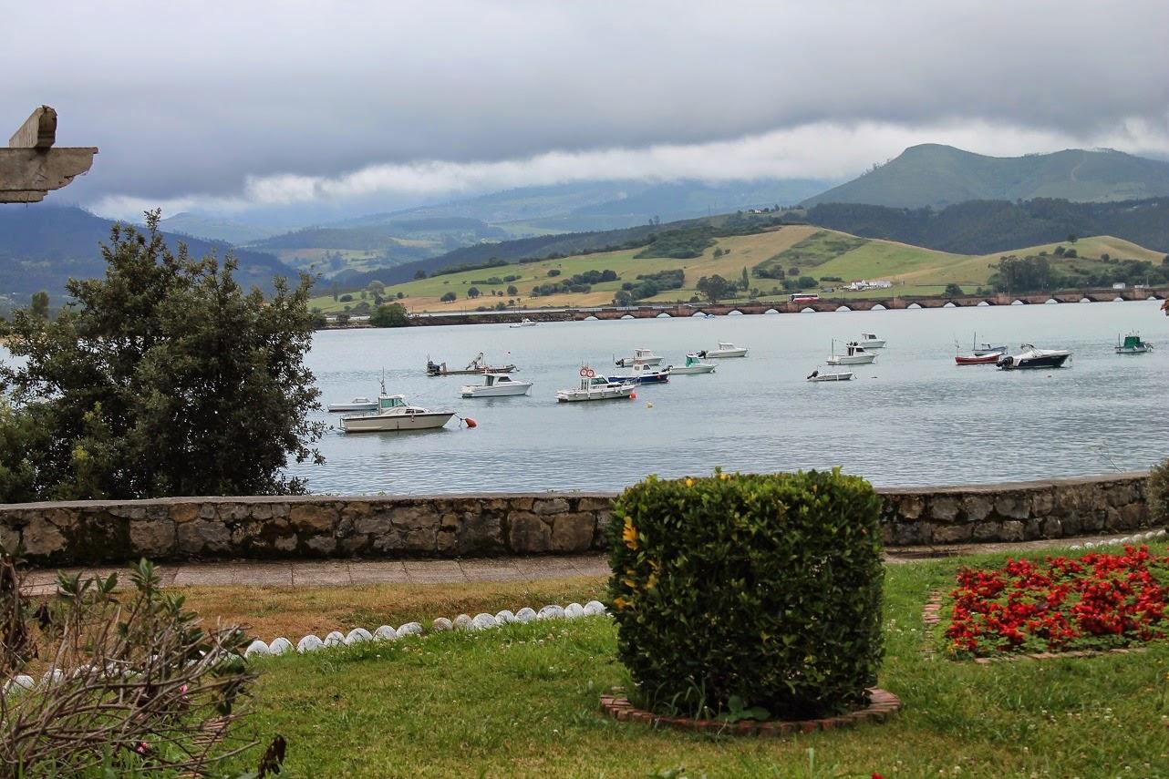 La Barquera, Cantabria