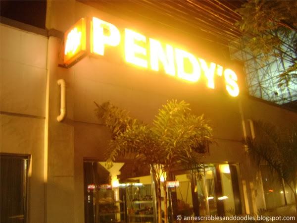 Bacolod Pendy's Pasalubong: Napoleones