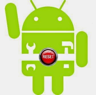 Cara Factory Reset Android, Windows Phone dan iOS