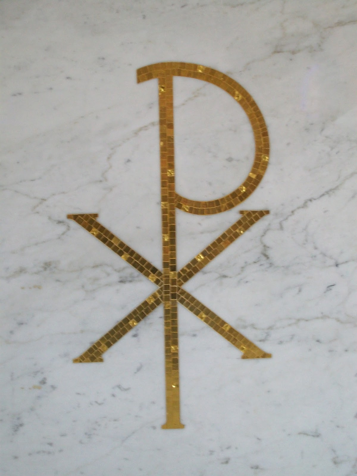 The meaning behind the xp chi rho symbol bible saints the greek word for christ is xpictoc biocorpaavc Image collections