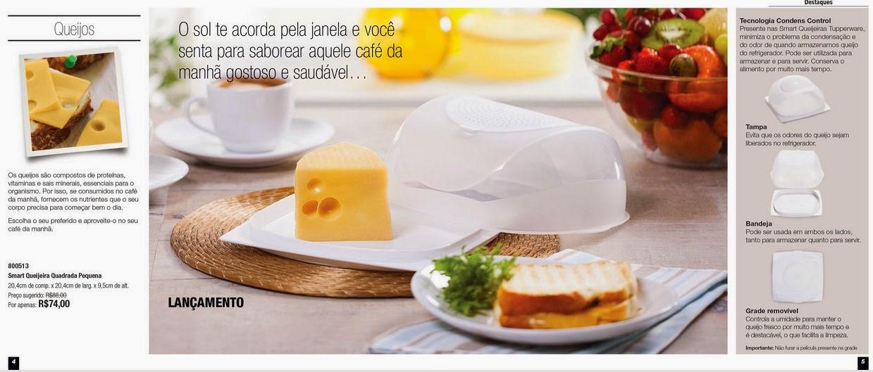 smart queijeira