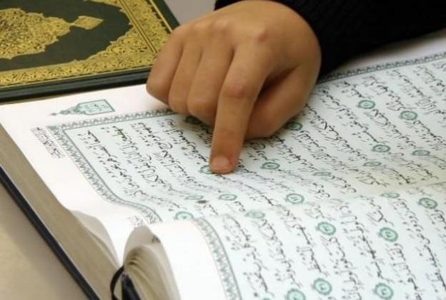 Kuran Öğrenme Eğitim