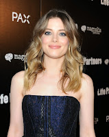 Gillian Jacobs Cut Hairstyle Picture