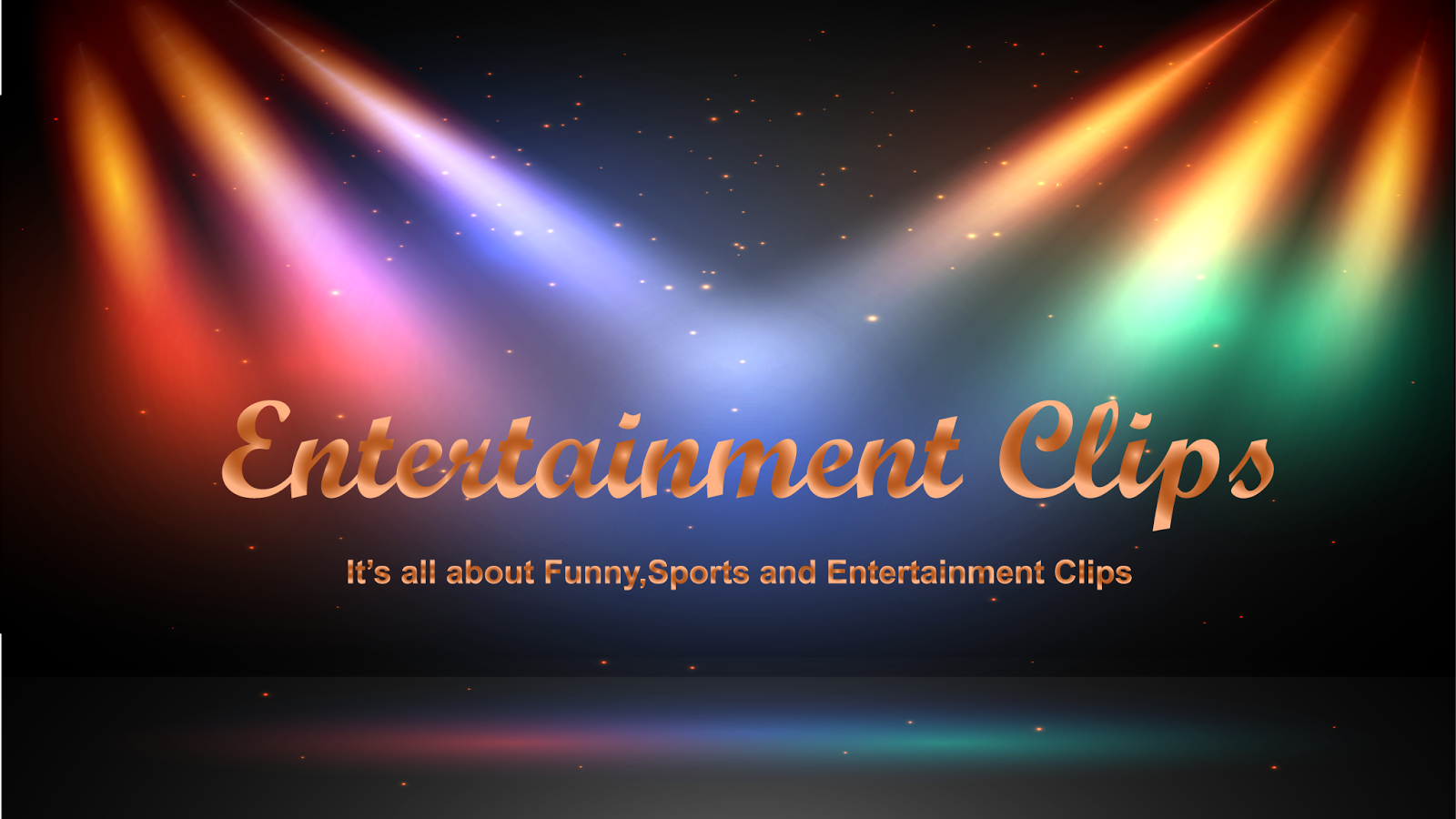 Entertainment Clips