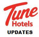 TUNEHOTELS UPDATES