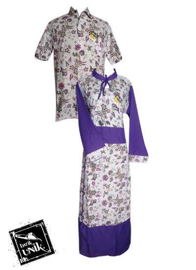 Baju Batik Anak Dan Mama Papa Jual Batik Sarimbit