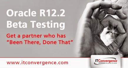 Oracle, Oracle R12.2, Oracle R12.2.4